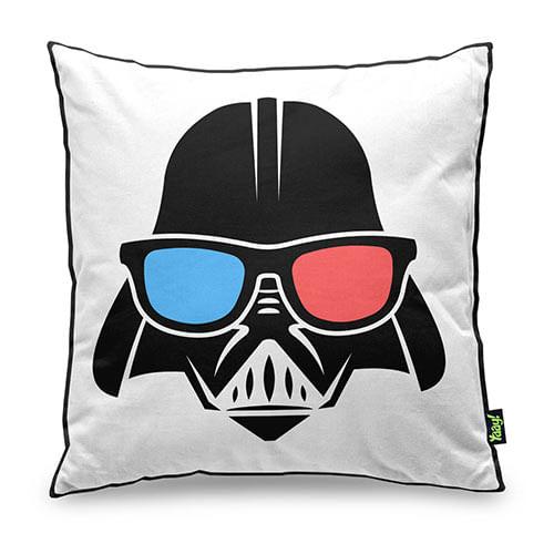 079d9f00c Almofada Darth Vader e Stormtrooper Star Wars - Gorila Clube