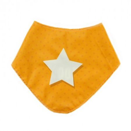 Babador Sou a Estrela da Casa Tecido