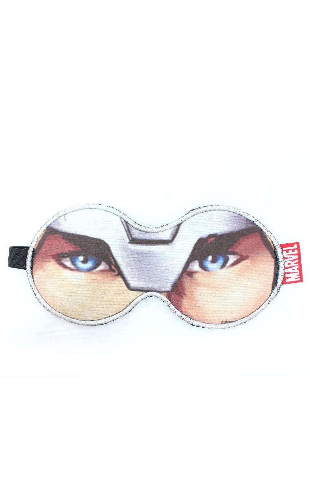 Foto 1 - Máscara para Dormir Thor Quadrinhos Marvel