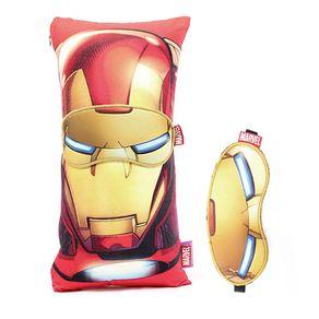 Almofada-e-Mascara-para-Dormir-Homem-de-Ferro-Marvel-10140011