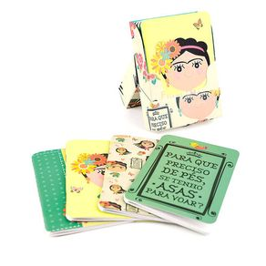 Kit-Caderno-de-Anotacoes-Frida-Kahlo---4-Pecas