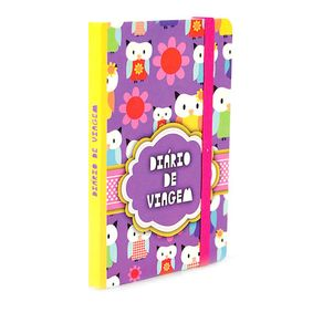Caderno-de-Anotacoes-Diario-Coruja