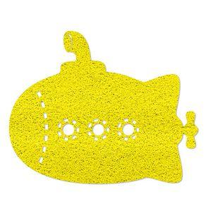 EBP-CAP-001-Capacho-beatles-yellow-submarine-amarelo