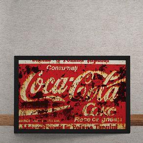 Coca-Cola-Since-Destroyed-Vermelho-tecido