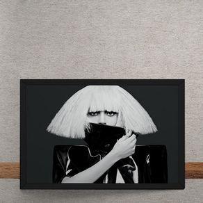 Lady-Gaga-tecido