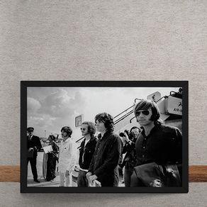 The-Doors-Desembarque-Aviao-tecido