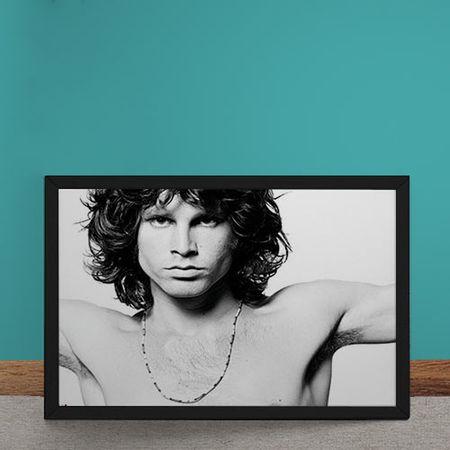 Quadro Decorativo The Doors Jim Morrison