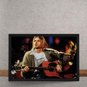Nirvana-Kurt-Cobain-Violao-tecido