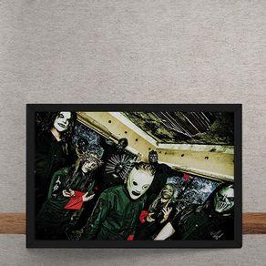 Slipknot-All-Hope-is-Gone-Close-tecido