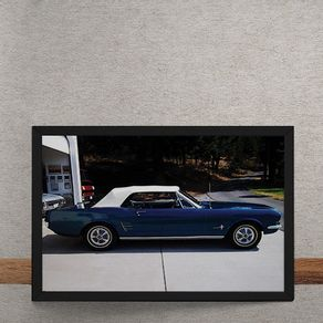 Mustang-1966-Conversivel-tecido