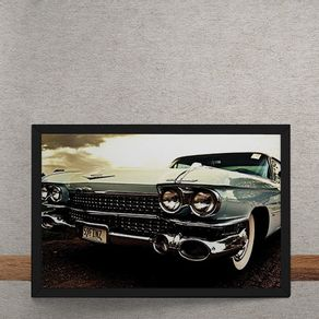 Carro-Cadillac-Eldorado-Verde-tecido