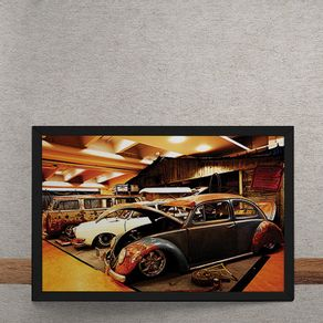 Carro-Volkswagen-Rat-Look-tecido