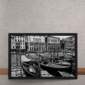 Barcos-de-Veneza-tecido