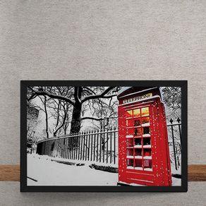 Cabine-Telefonica-Vermelha-Londres-tecido