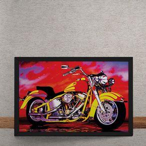 Ilustracao-Moto-Custom-tecido