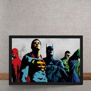 Liga-da_Justica-DC-Comics-tecido