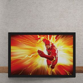 The-Flash-DC-Comics-tecido