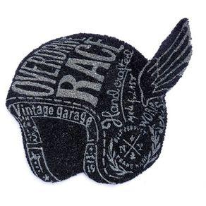 83027857-Capacho-capacete-vintage-com-asas-moto