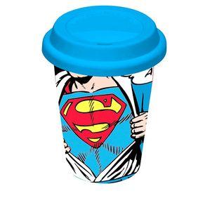 75103-4-Copo-de-ceramica-tampa-de-silicone-super-homem-dc-comics