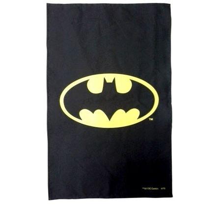 Pano de Prato Batman Logo DC Comics