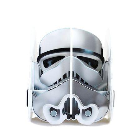 Porta Lápis Stormtrooper Star Wars Geek