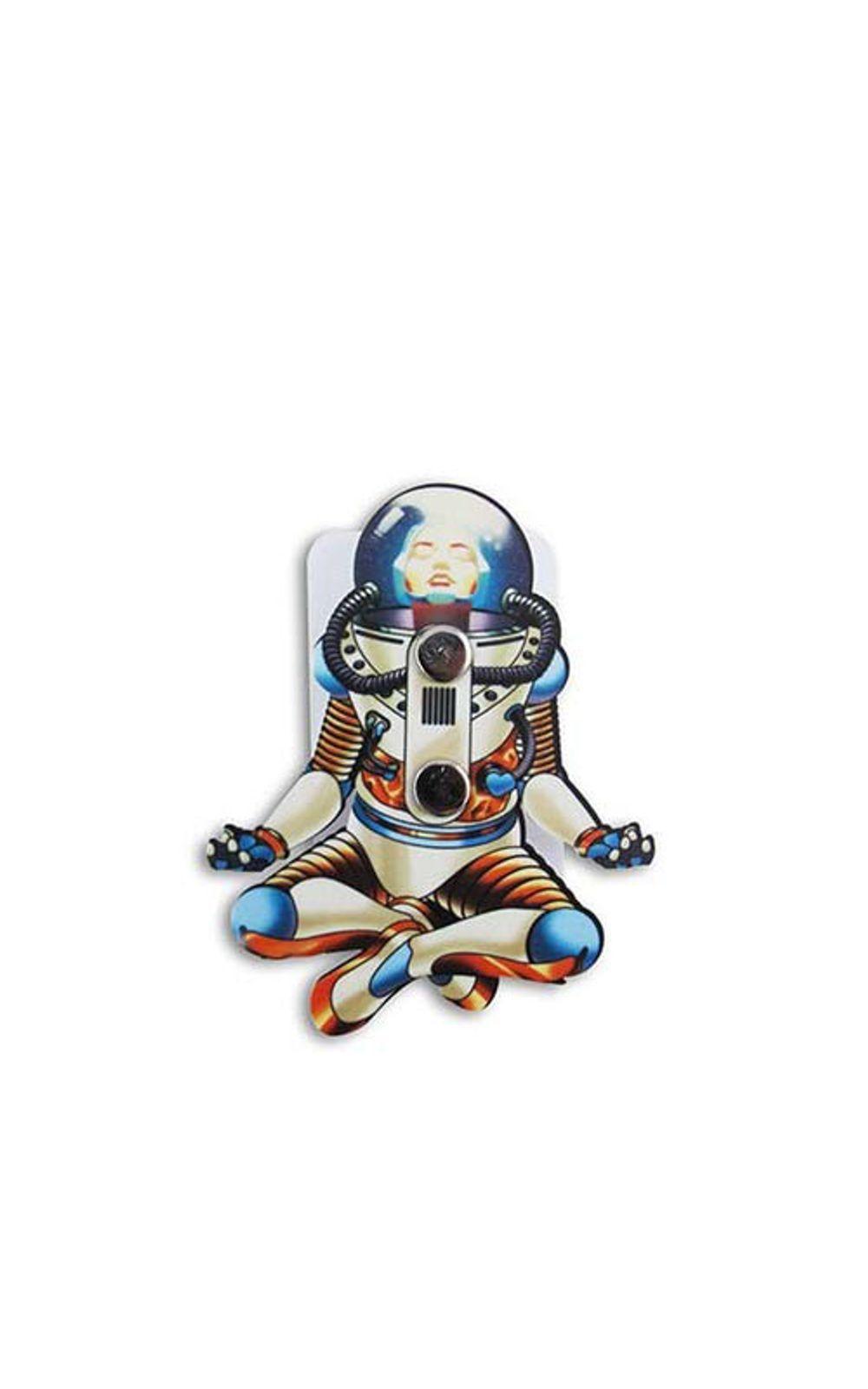 Foto 1 - Organizador de Fio Astronauta