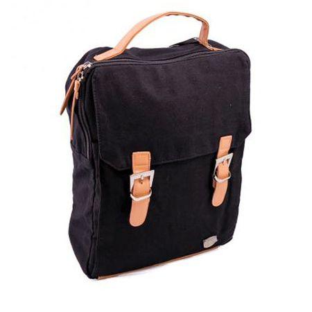 Mochila Bag Moderna Preto Casual