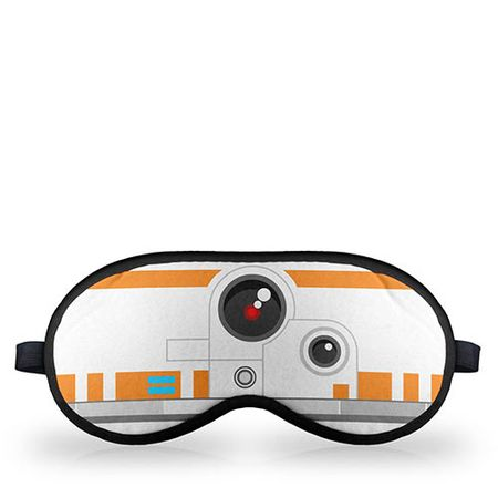 Mascara de Dormir Robo BB8 Star Wars Faces