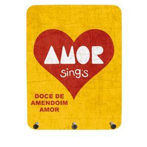 Porta_Chaves_Amor_Coracao_Love_804