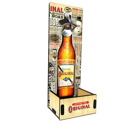 Abridor de Garrafa Grande Cerveja Original