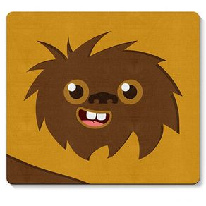 Mouse_pad_Ewoks_Star_Wars_Face_824