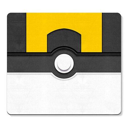 Mouse pad Pokemon Ultra Pokebola