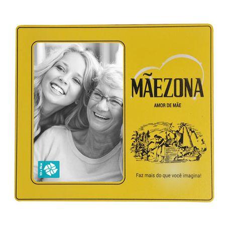 Porta Retrato Mae Maezona Maisena em MDF