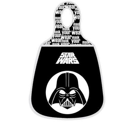 Lixeira para Carro Darth Vader Star Wars