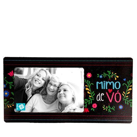 Porta Retrato em MDF Mimo de Vo