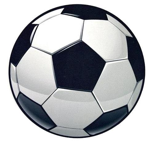Mouse Pad Bola de Futebol Formato - Gorila Clube c2e726bd5403d