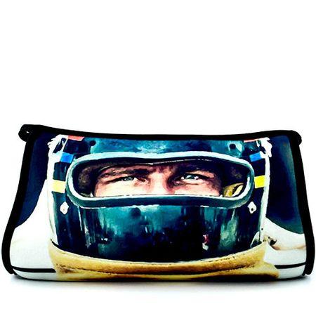 Necessaire Piloto Formula 1 Carro de Corrida