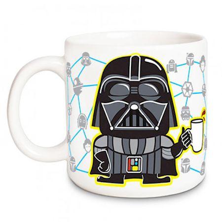 Caneca Darth Vader Star Wars