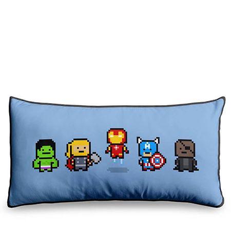 Almofada Os Vingadores Pequena Marvel
