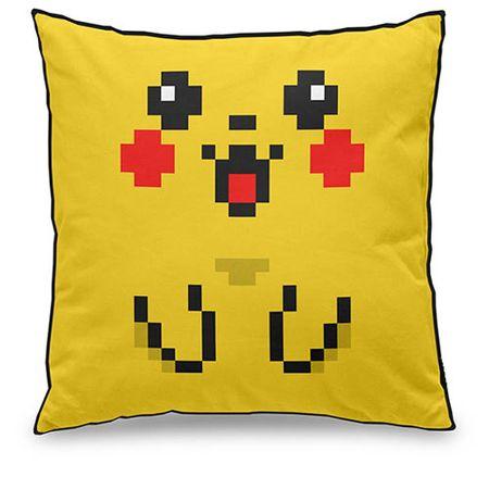 Almofada Pokemon Pikachu