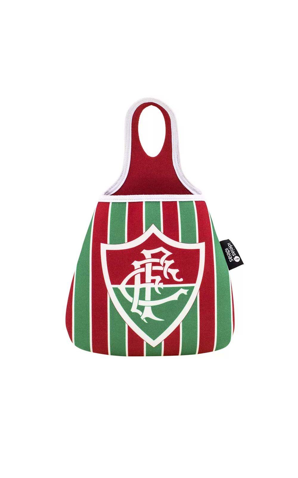 Foto 1 - Lixeira para Carro Fluminense Futebol