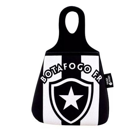 Lixeira para Carro Botafogo Futebol