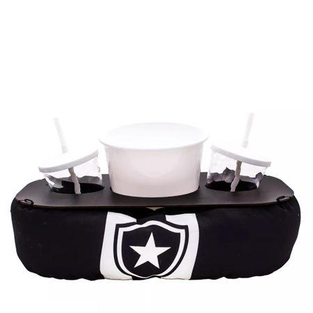 Almofada Porta Pipoca Botafogo Futebol