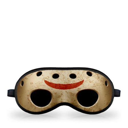 Máscara para Dormir Jason Sexta-Feira Treze