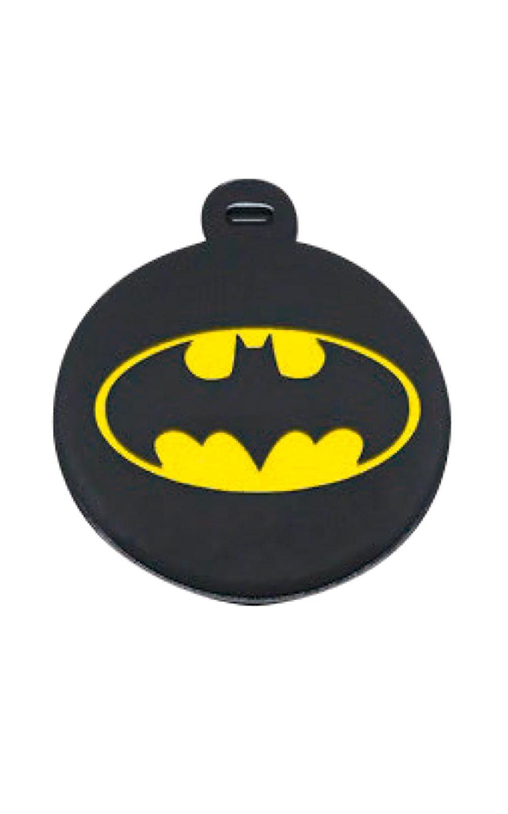 Foto 1 - Tag de Mala Batman DC Comics