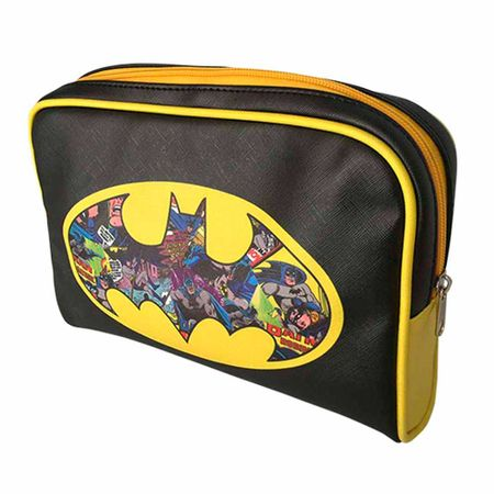 Necessaire Batman Dc Comics