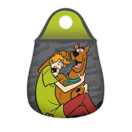 Lixeira para Carro Salsicha e Scooby Doo Hanna Barbera