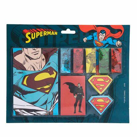 Post IT Super Homem Dc Comics