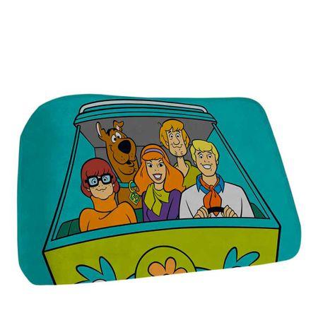 Tapete para Banheiro Scooby Doo Hanna Barbera