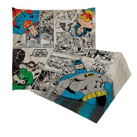 Guardanapo Batman Quadrinhos Dc Comics